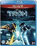 Tron Legacy [Blu-ray 3D] [Region Free]
