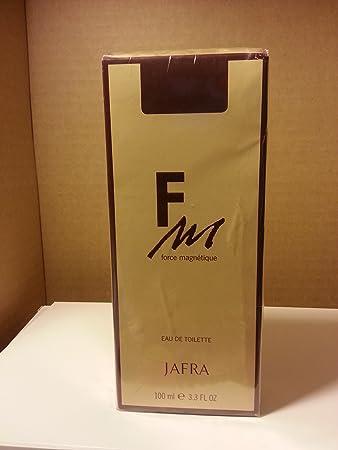"""Jafra """"FM"""" Force Magnetique ..."""