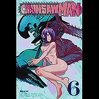 Chainsaw Man, Vol. 6: Boom Boom Boom (English Edition)