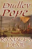 Ramage's Devil (The Lord Ramage Novels Book 13) (English Edition)