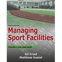Managing Sport Facilities 4ed