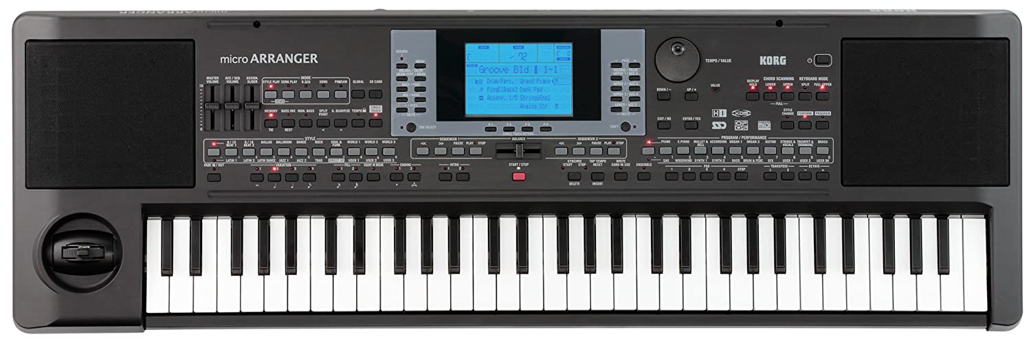 Korg pa50sd indian styles of dress