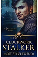 Clockwork Stalker Kindle Edition