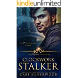 Clockwork Stalker