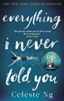 Everything I Never Told You (English