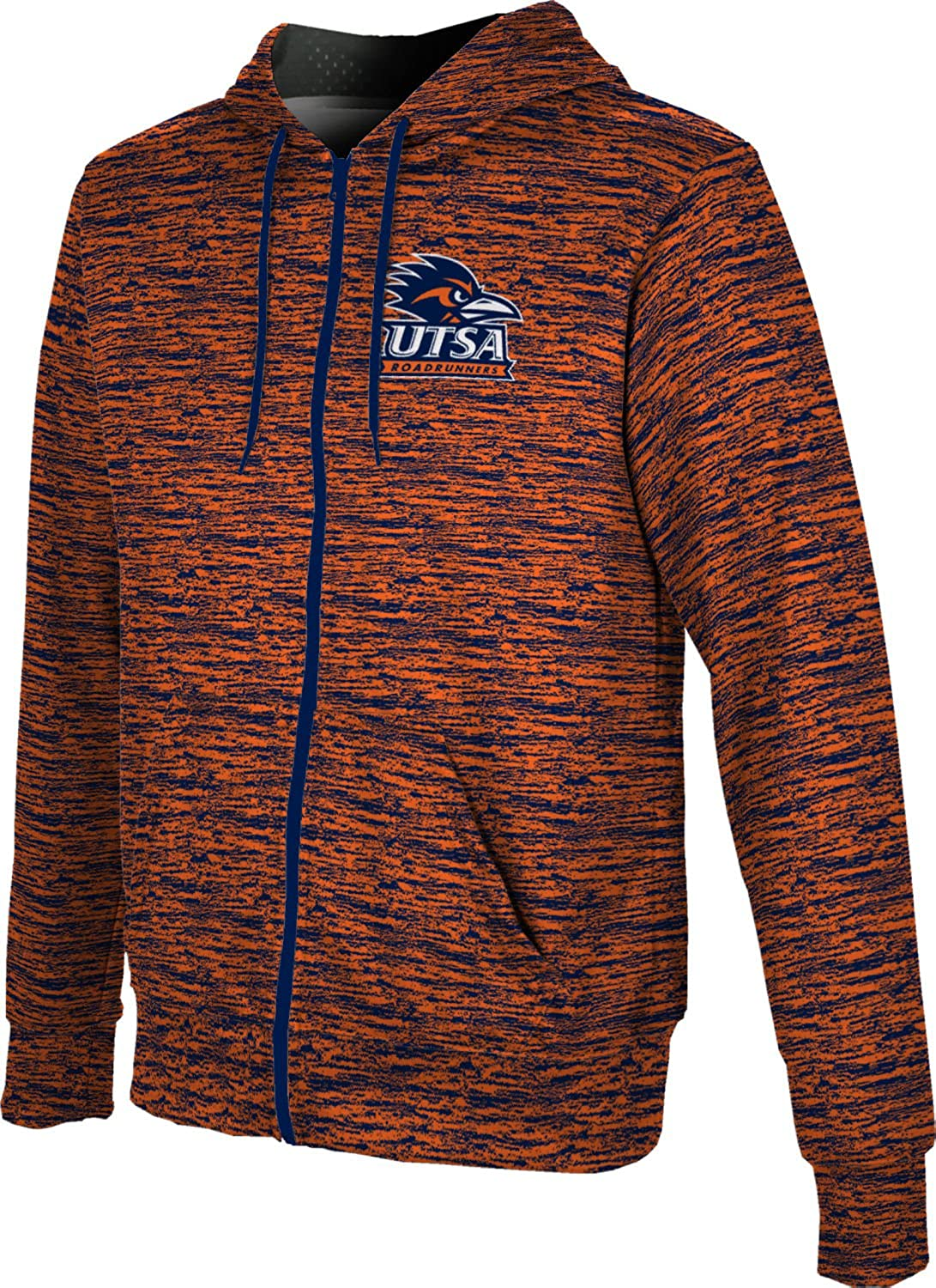 Brushed ProSphere The University of Texas at San Antonio Boys Full Zip Hoodie