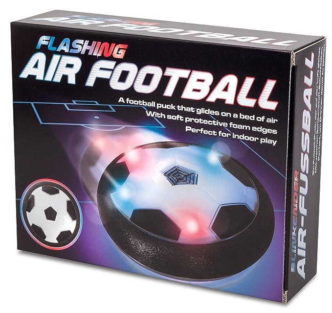 Flashing Air Football  Amazon.es  Juguetes y juegos daac1e2a70d2e
