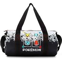 Pokémon Bolsa Gimnasio Bolso de Viaje Pikachu Bulbasaurio