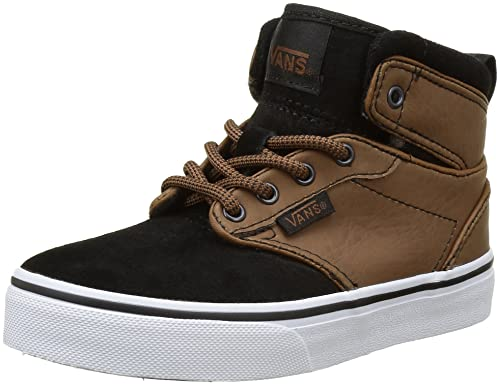 vans atwood hi leather