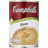 Campbells, Crema de Elote, 430 gramos