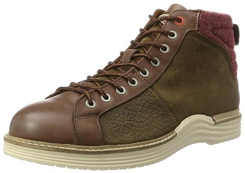 NAPAPIJRI FOOTWEAR Edmund - Botines Hombre: Amazon.es: Zapatos y complementos