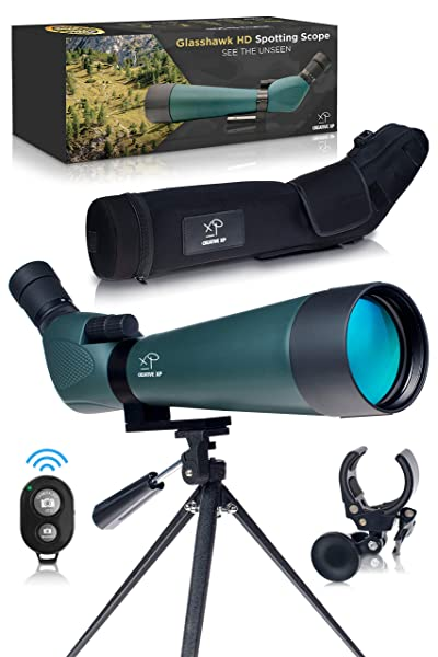 CREATIVE XP Spotting Scope