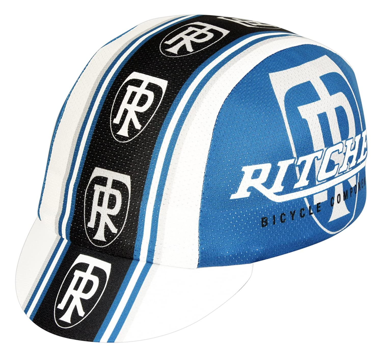Pace Sportswear Coolmax Ritchey TR Cap 21-6503