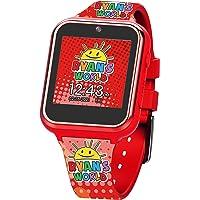 RYAN'S WORLD Touchscreen Interactive Smart Watch (Model: RYW4005AZ)