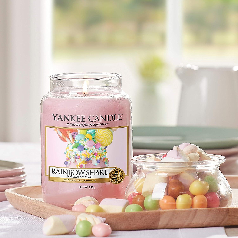 Risultati immagini per yankee candle rainbow shake