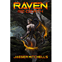ReDeath 1 - Raven: A Scifi LitRPG (English Edition)
