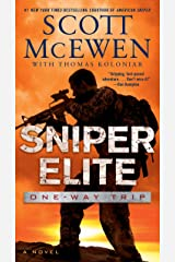 Sniper Elite: One-Way Trip: A Novel Kindle Edition
