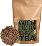 Wild Cocoa Tea from Organic Peruvian Heirloom Cocoa Shells (4 ounce)