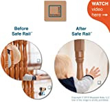 Roving Cove | Railing Safety Net | Baby Safety