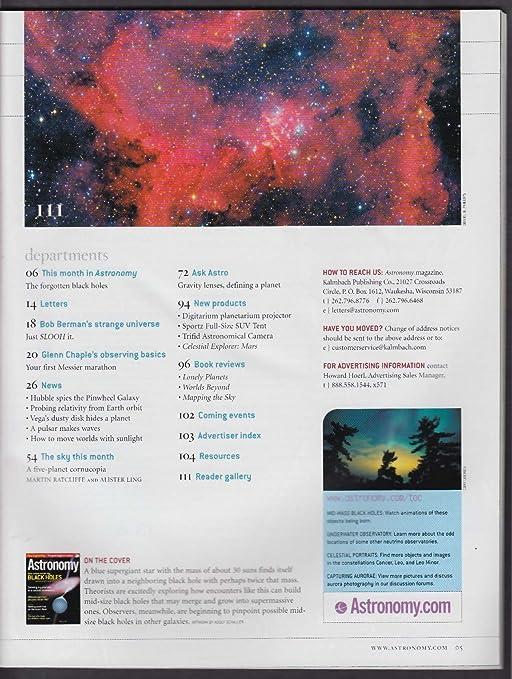ASTRONOMY Black Holes Neutrinos TAL 150K 200K M67 David W Dunham 3