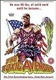 The Toxic Avenger [Edizione: Regno Unito]