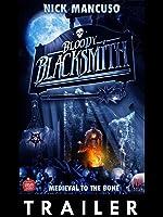 Trailer: Bloody Blacksmith
