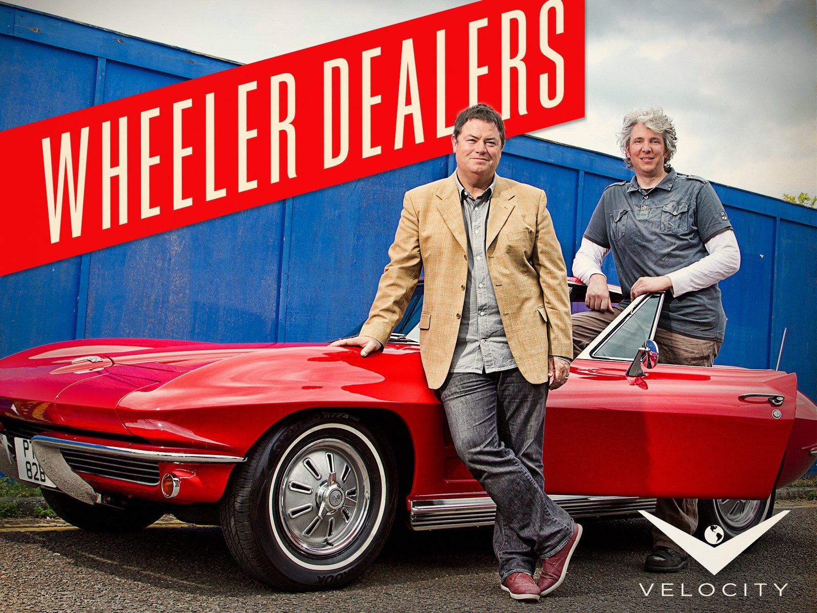 wheeler dealers season 10 episode 12