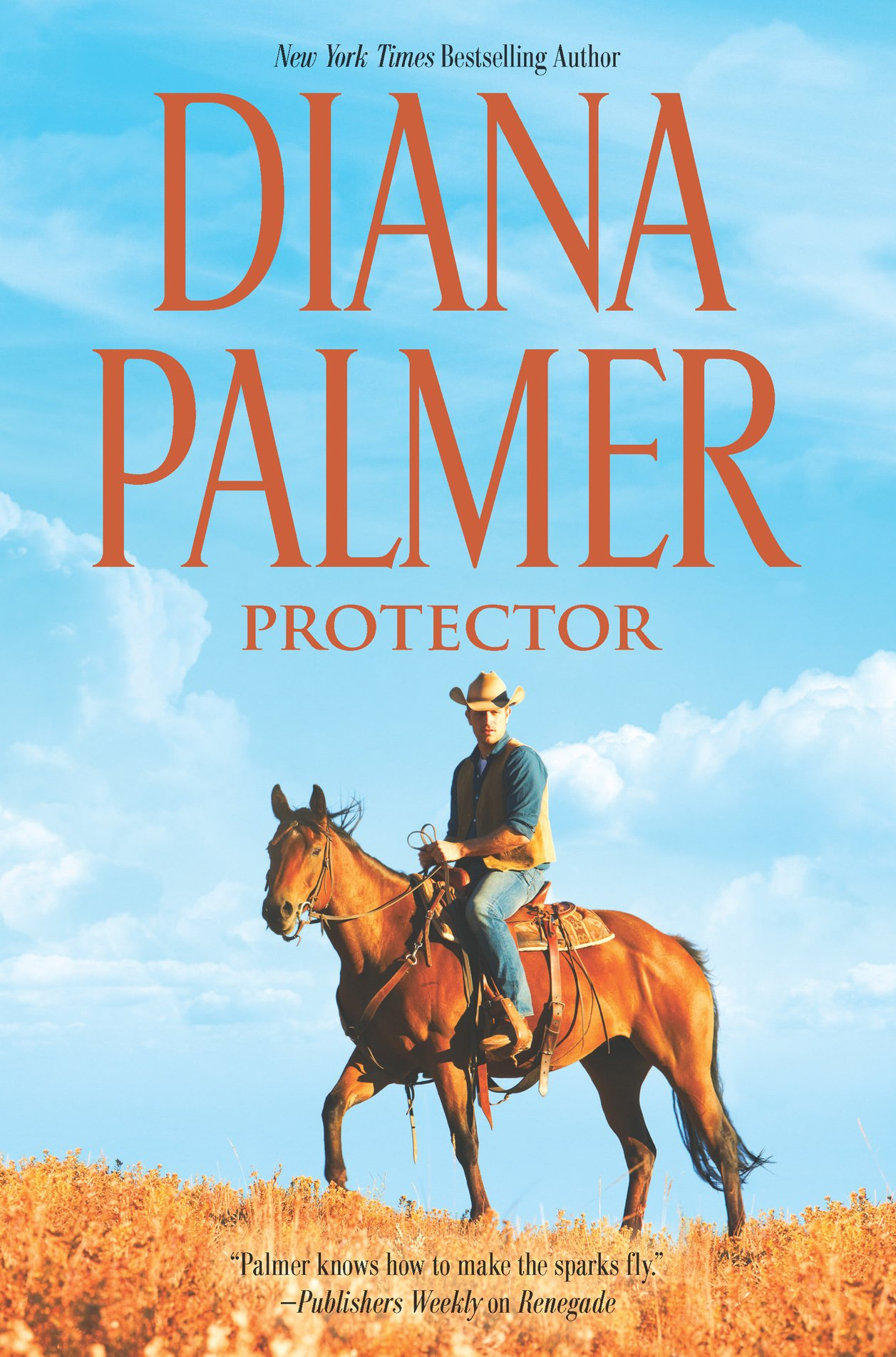 Read Online Protector (Long, Tall Texans) PDF