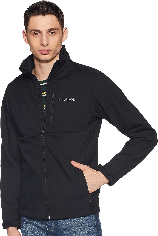 Regatta Coladane Veste Softshell Homme Stretch Extensible avec Poches Zipp/ées Fleece