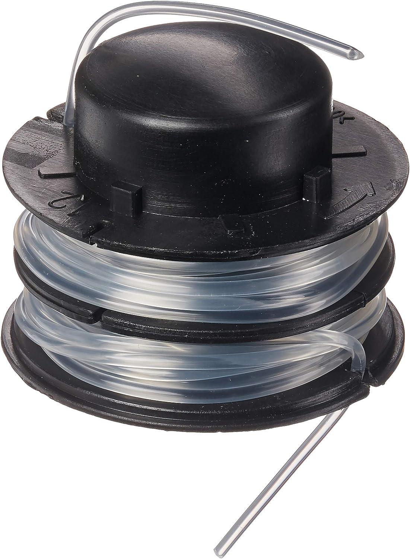 Sun Joe TRJ607E-RS-6PK TRJ607E Replacement Trimmer String, 6 Pack