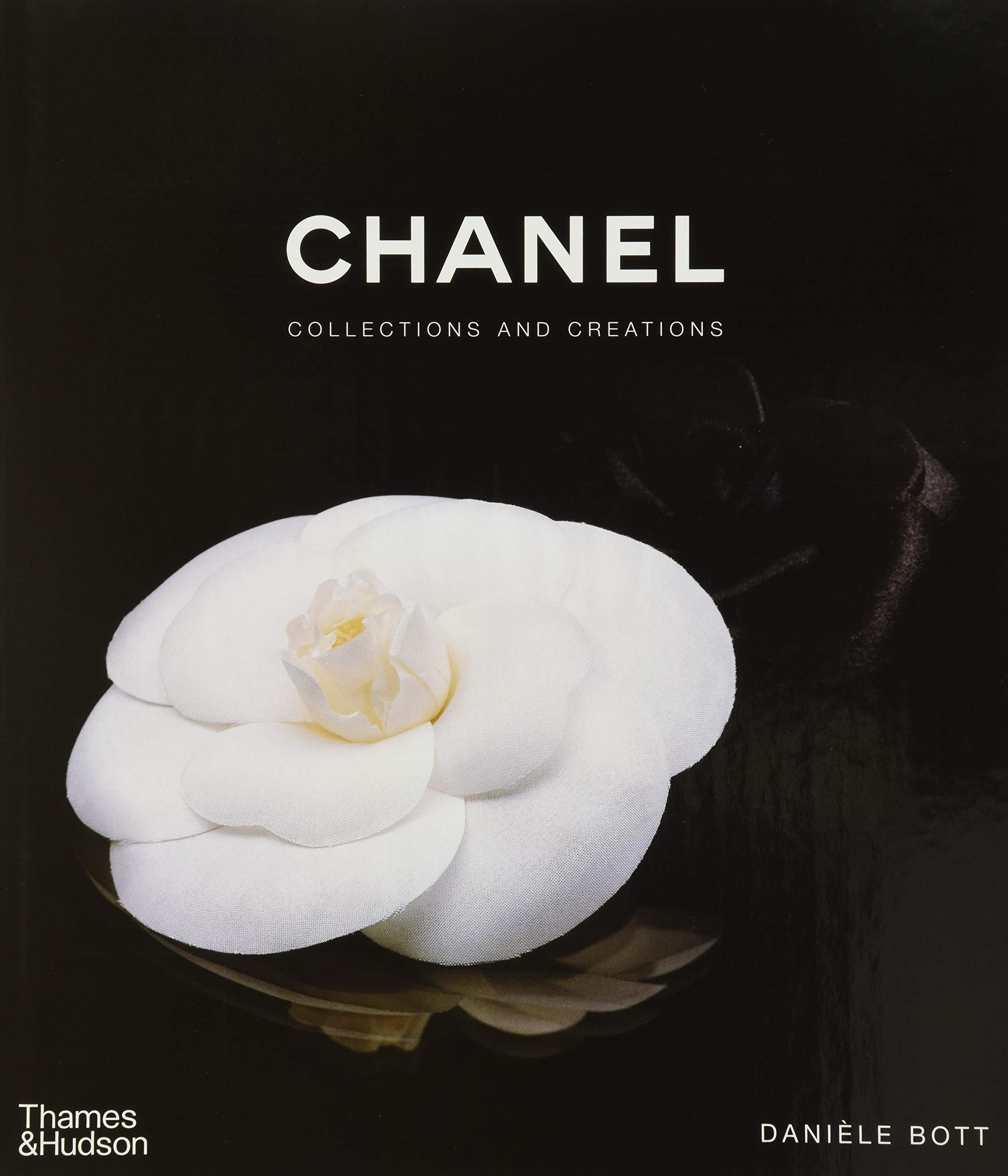 Chanel: Collections and Creations WeeklyReviewer