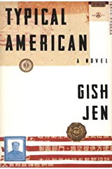 Typical American Kindle Edition