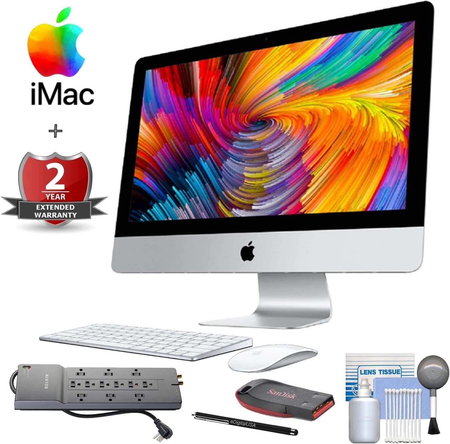 Looking For An Apple iMac? These Bundles Will Save You Cash