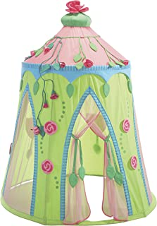 Haba Play Tent Rose Fairy  sc 1 st  Amazon.com & Amazon.com: HABA Play Tent Caro-Lini: Toys u0026 Games