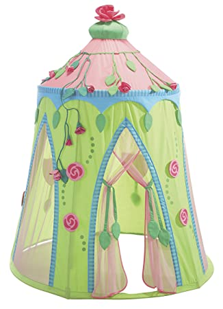 Haba Play Tent Rose Fairy  sc 1 st  Amazon.com & Amazon.com: Haba Play Tent Rose Fairy: Toys u0026 Games