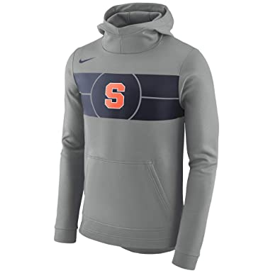 Amazon Com Nike Syracuse Orange Therma Fit Basketball Fan