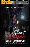 Don't Leave Me, Please (Broken Vows Book 2)