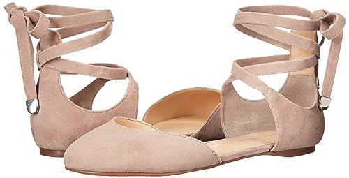 Ivanka Trump ballet flat shoe