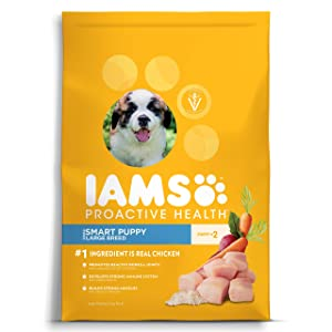 IAMS Proactive Health Smart Puppy Large Breed