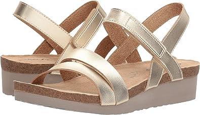 476977353989 Skechers Womens Troos - Brons Gold 6 B - Medium