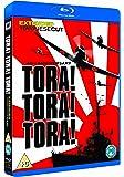 Tora! Tora! Tora! [Blu-ray] [1970]
