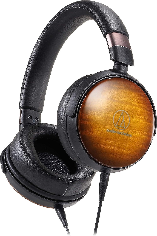 audio-technica ハイレゾ対応 ダイナミック密閉型ヘッドホン ATH-WP900