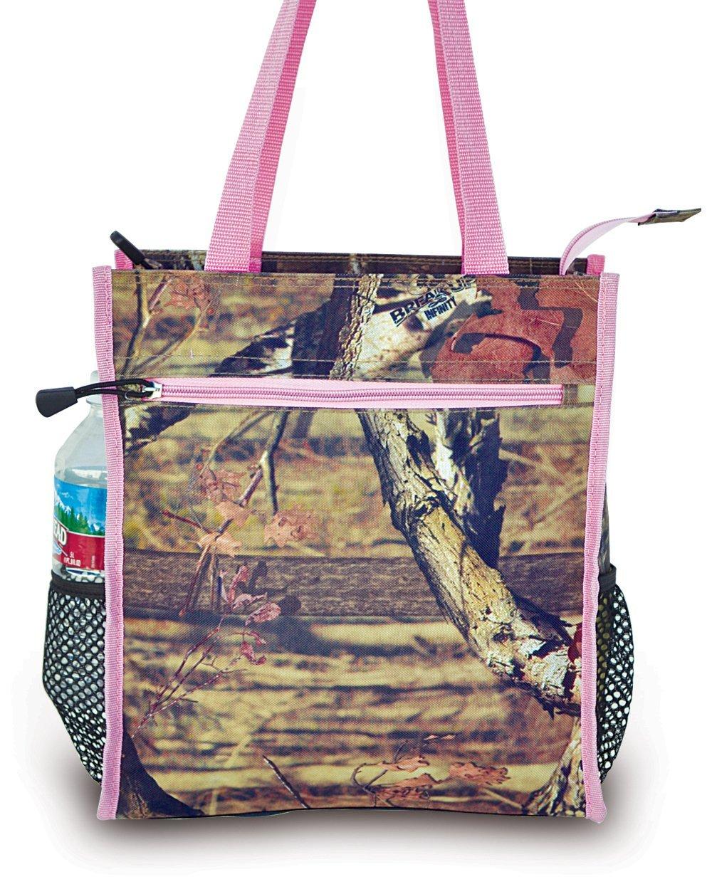 Amazon.com : Mossy Oak pañal Señoras monedero del bolso, de ...