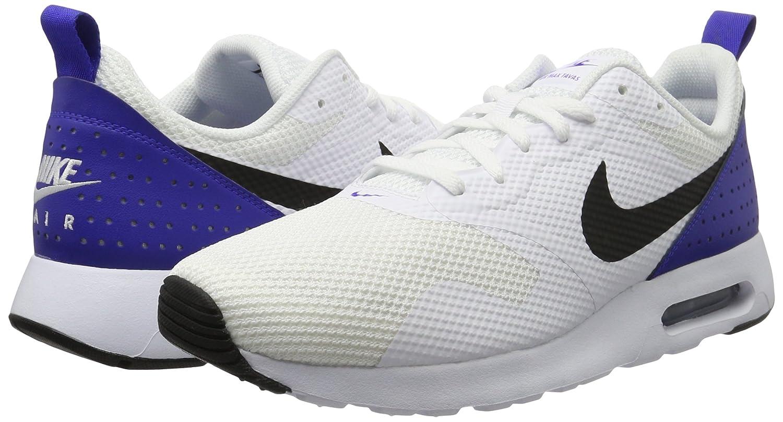 Multicolour (White Black paramount bluee 104) Nike Men's