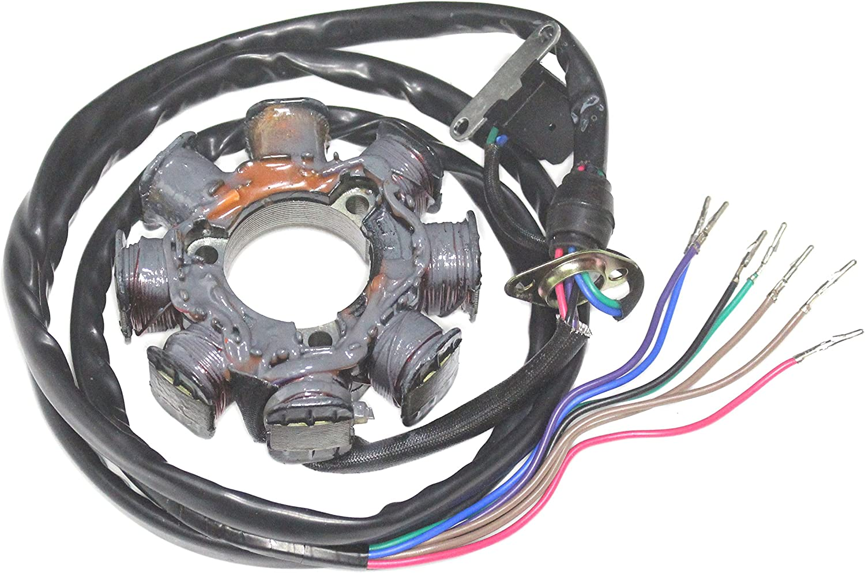 Magneto Stator Compatible with Kawasaki 750 SSXI STS STX OEM# 21003-3733 Jetski