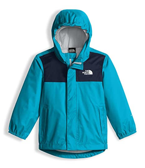 690b9451fe82 Amazon.com  The North Face Kids Baby Girl s Tailout Rain Jacket (Toddler)   Clothing