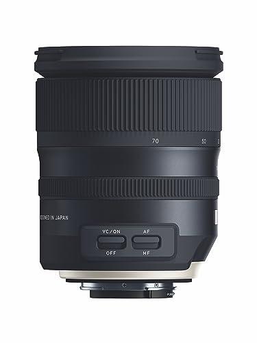 Tamron 24-70mm lens