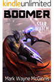 Boomer (Star Watch Book 3)