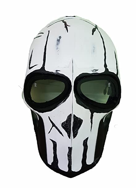 Intimidating airsoft masks amazon