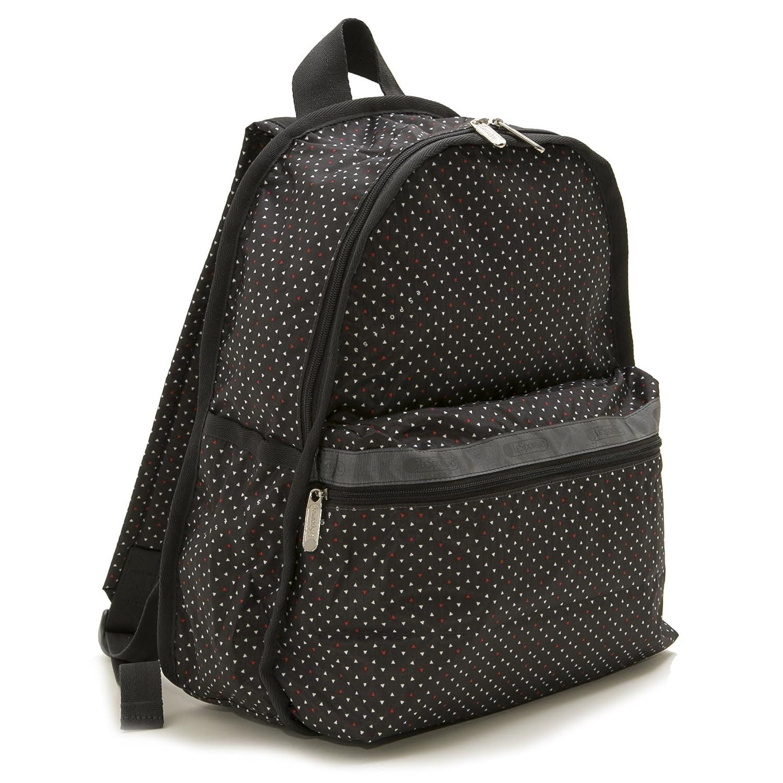 (レスポートサック) LeSportsac リュックサック 7812 Basic Backpack レディース [並行輸入品] B07BYTBNS5 E130 E130